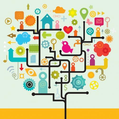 Définir sa stratégie de communication sur les médias sociaux