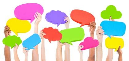 L'Œil au carré : stratégie de contenu et communication sur les médias sociaux