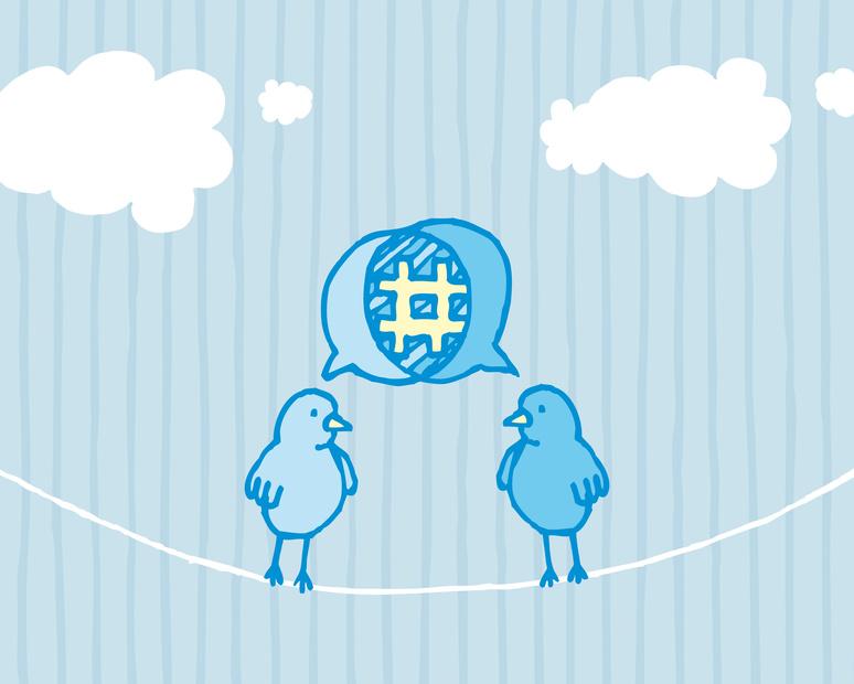 Twitter pour la veille & pour interagir avec ses clients