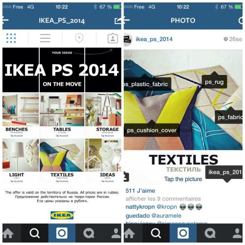Ikea_Collection_Printemps_Eté_Instagram