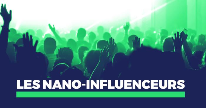 Les nano-influenceurs, les véritables stars des réseaux sociaux