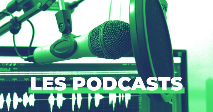 Rédaction et lecture de podcasts