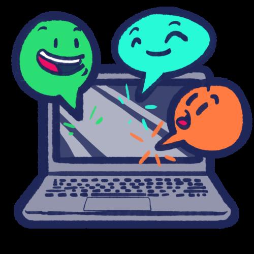 Se former aux outils collaboratifs en ligne