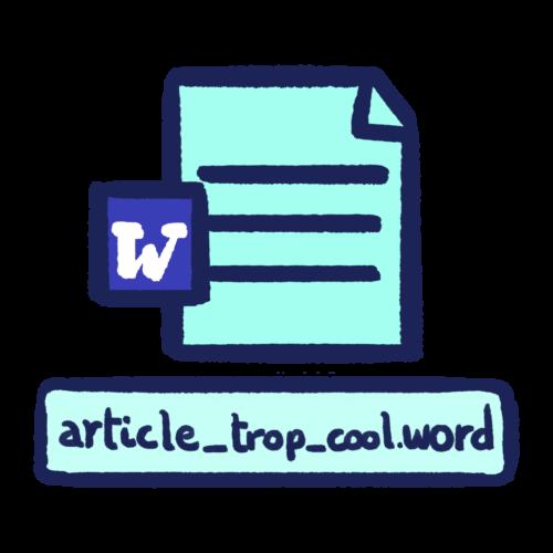 Ecrire pour le web, ça s'apprend ! Formation rédaction web rennes