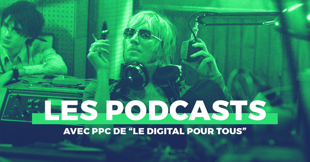 Les podcasts : définis par et pour leur audience ? (2/2)