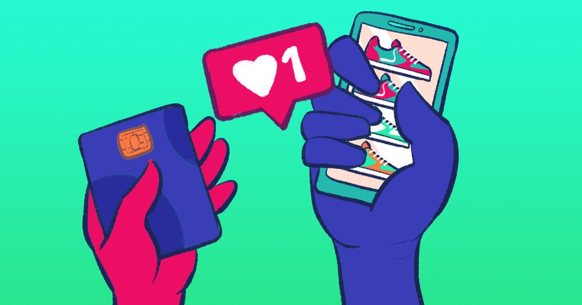 une_social_shopping
