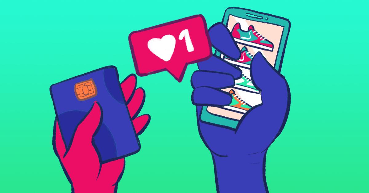 Le Social shopping : comprendre cette tendance