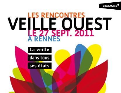 Rencontres Veille Ouest 27 septembre 2011