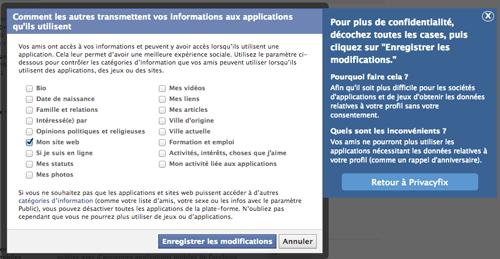 modification-parametre-Privacy-Fix