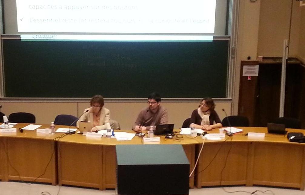 La conférence sur la veille et l'e-réputation – ADBS – Paris
