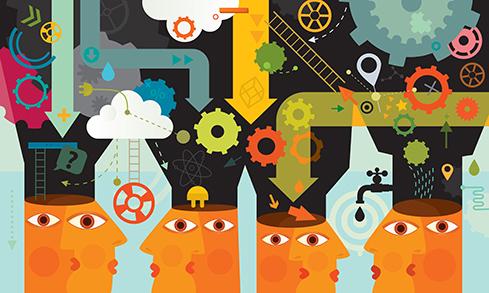 Veille et recherche d'information grâce aux outils collaboratifs
