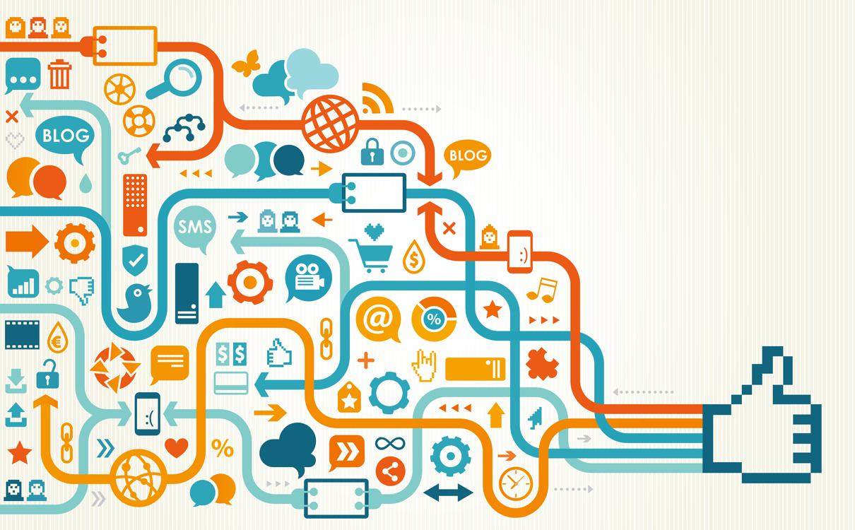 Réseaux sociaux : entre bon sens et bonnes pratiques