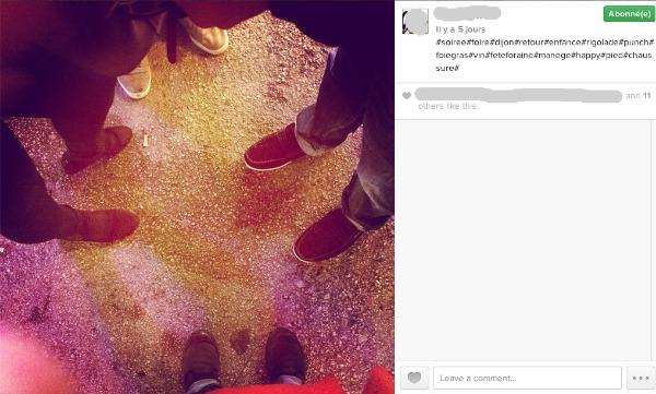 Symboles dièses placés au mauvais endroit, les hashtags ne fonctionnent pas