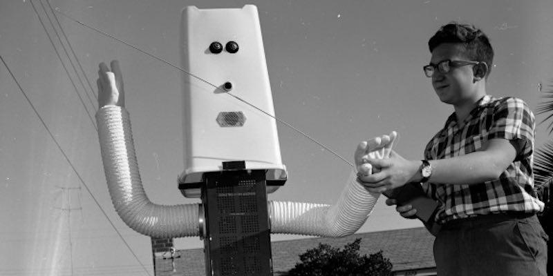 Bot messenger