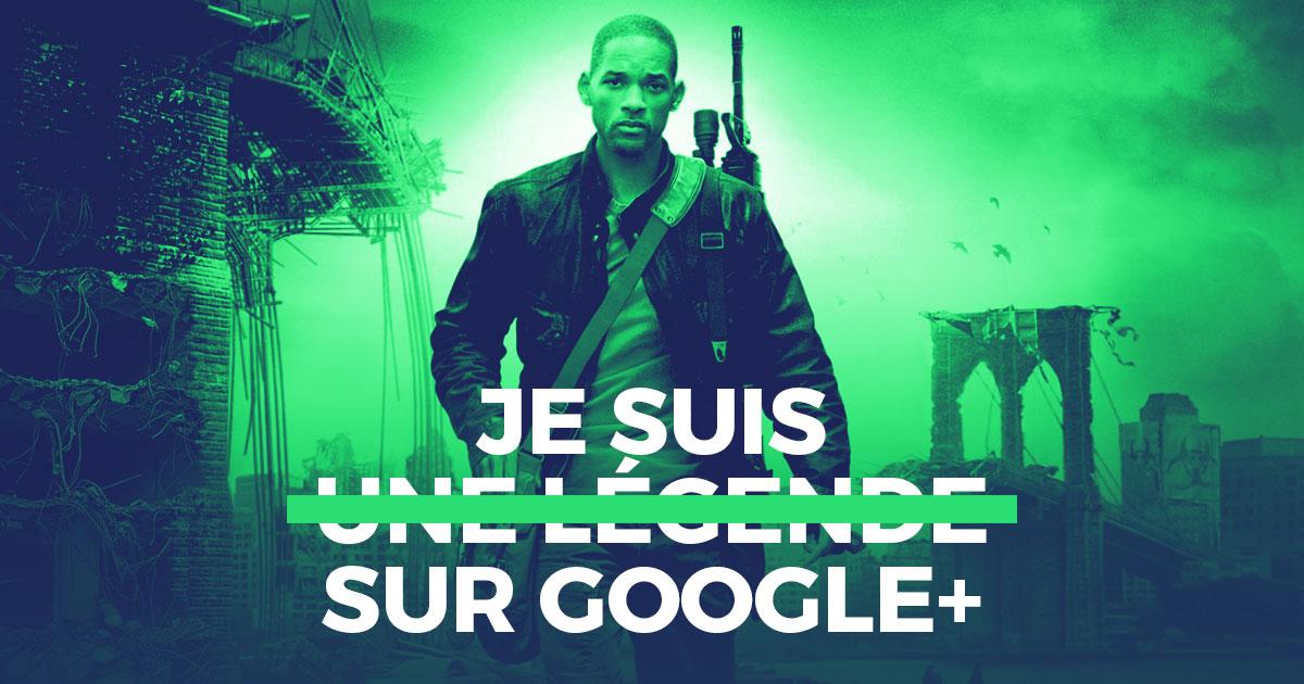 Google+ a-t-il vraiment une incidence sur votre référencement naturel ?