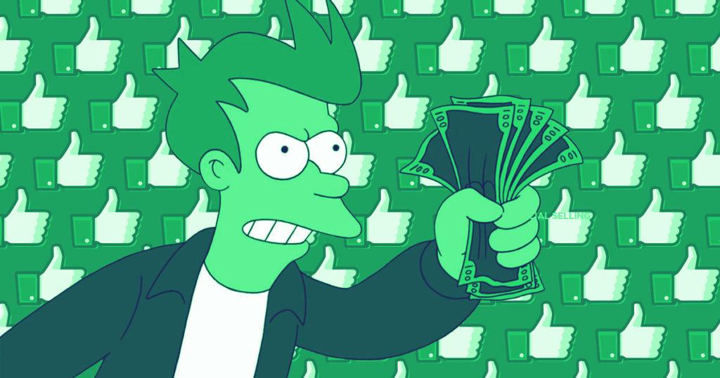 Découverte du Social Selling